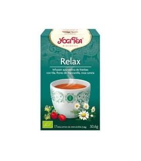 RELAX-YOGI-TEA