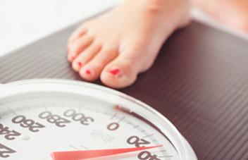 Nutricionistas con control de peso