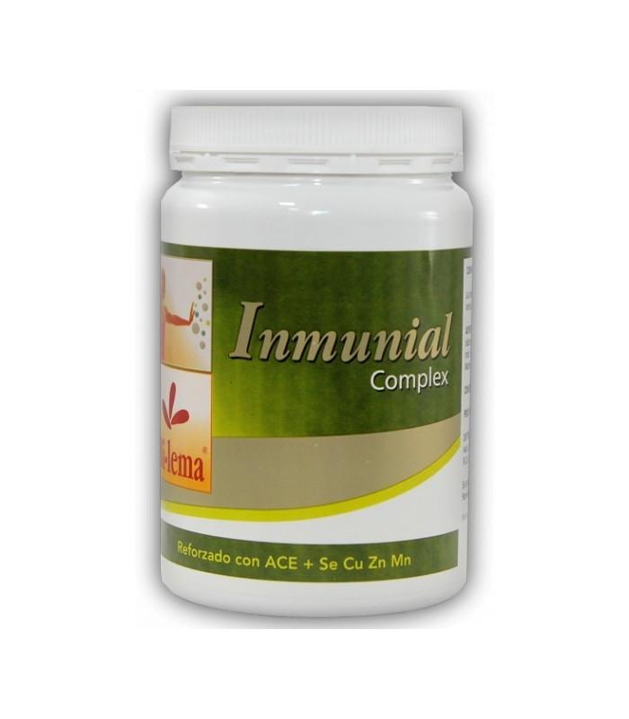 inmunial complex 200gr